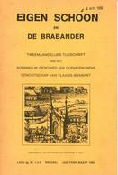 Eigen Schoon En De Brabander, Jaargang 1980 (volledig: 4 Boekdelen) - History