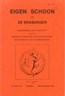 Eigen Schoon En De Brabander, Jaargang 1982 (volledig: 4 Boekdelen) - History
