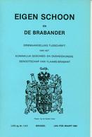 Eigen Schoon En De Brabander, Jaargang 1983 (volledig: 4 Boekdelen) - History