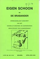 Eigen Schoon En De Brabander, Jaargang 1984 (onvolledig: 4-5-6, 7-8-9, 10-11-12) - History