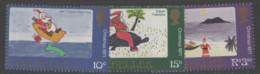 Seychelles - #291-93(3) - MNH - Seychellen (1976-...)