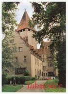 Lubniewice (Königswalde) - Nowy Zamek (Neues Schloss) - Polen