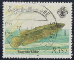 Seychelles - #746 - Used - Seychellen (1976-...)