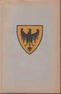 Alte Deutsche Reichsadler // Freerk Haye Hamkens - 2. Medio Evo