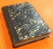 Frédérick  Gerstäcker Les Deux Convicts (1858)  377 Pages  Librairie De L. Hachette Et Compagnie - Books, Magazines, Comics