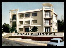 13 - ISTRES - L'ESCALE HOTEL - Istres