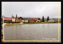 25  Les  PONTETS   ...  Inondations - Other Municipalities