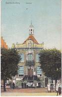 Geertruidenberg Stadhuis K1196 - Geertruidenberg