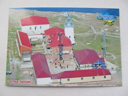 Ukraine Lighthouse, Snake Island (Serpent Island) - Vuurtorens