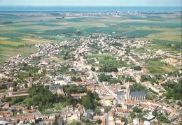 ST MICHEL EN L HERM Vue Generale - Saint Michel En L'Herm