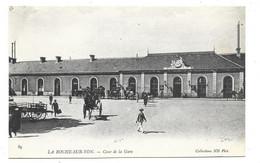 85 LA ROCHE SUR YON Cour De La Gare - La Roche Sur Yon