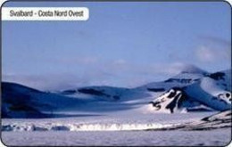USATE   Associazione Grande Nord - Svalbard Costa Nord Ovest - Publiques Figurées Ordinaires