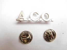 Beau Pin's , Auto , ACO , Automobile Club De L'Ouest , 24 Heures Du Mans - Altri