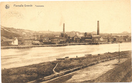 Fémalle-Grande NA8: Panorama - Flémalle