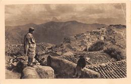 Kabylie (Algérie) - Village Kabyle - Unclassified