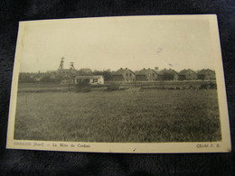 CPA - Onnaing (59) - La Mine De Cuvinot - 1945 - SUP - (DV 70) - Other Municipalities