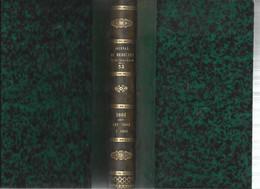 Sam -1881 Journal De Medecine Et De Chirurgie Pratiques Tome 52 - Books, Magazines, Comics