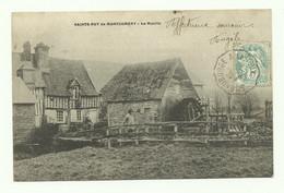 14 Sainte Foy De Montgomery  Le Moulin - Otros Municipios