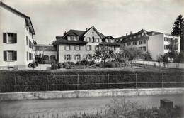 Altersheim St. Josef, Wesemlin / Luzern - LU Lucerne
