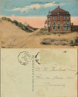 NB - [506882]B/TB//-France  - (59) Nord, Zuydcoote, L'hôtel Des Dunes - Altri Comuni