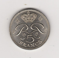 5 FRANCS 1977 NICKEL - 1960-2001 Neue Francs