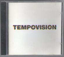 CD 11 TITRES TEMPOVISION BON ETAT & RARE - Dance, Techno En House