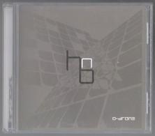 CD HERTZ'N'BECQUEREL O DRONE TRèS BON ETAT & RARE - Dance, Techno En House