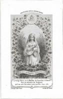 Image Pieuse Ou Religieuse - - Andachtsbilder