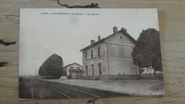 JEANMENIL : La Gare ................ 366 - Otros Municipios