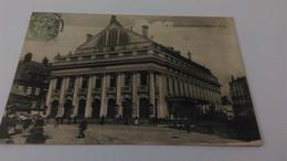 CPA - 5.LILLE - L'ancien Théâtre - Lille