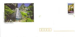 """France -  PAP """" Gorges De L'Ardèche """" Avec Photo - Neuf ** - Géographie"""