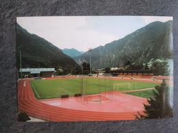 Andorre Stade Comunal Référence VIP 207 - Non Classificati