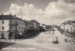 Lombardia - Milano - Cassano D'Adda - Piazza G. Garibaldi - F. Grande - Viagg - Bella - Other Cities