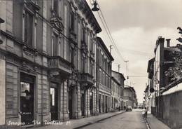Lombardia - Milano - Seregno - Via Umberto I° - F. Grande - Viagg - Bella - Other Cities