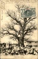 SÉNÉGAL - Carte Postale - Le Marché Dans Le Cayor - L 74728 - Sénégal