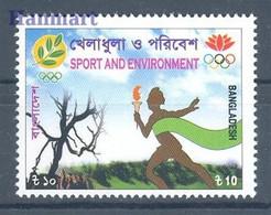 Bangladesh 2004 Mi 829 MNH ( ZS8 BNG829 ) - Altri