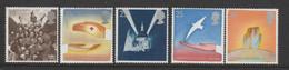 Engeland  1995  Mi.nr. 1571-1575   SG.nr. 1873-1202   MNH - Unused Stamps