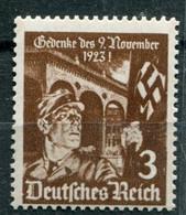Deutsches Reich -  Mi. 598 ** - Nuevos