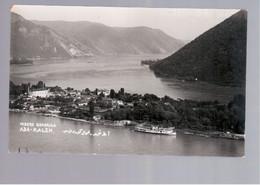 ROMANIA Ada- Kaleh Vendera Generale Ca 1920 Old Photo Postcard - Romania