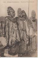 2044-014  FORTIER  Femmes Toucouleurs  Col Génér Fortier Dakar  N°1003   Vente Retirée Le 14-11 - Sénégal