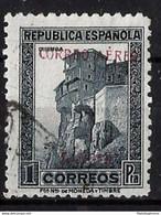 TANGER 110 En Usado. - Spanisch-Marokko