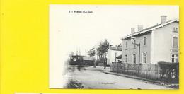 PESSAC La Gare (Bosq) Gironde (33) - Pessac