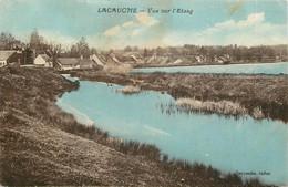 LACAUCHE VUE SUR L'ETANG - Other Municipalities