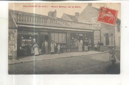 Ballancourt, Maison Berthau, Rue Du Martroi - Ballancourt Sur Essonne