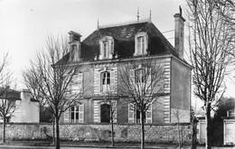 LUCON, Ermitage Ste Thérèse, Place Maréchal Leclerc - Lucon