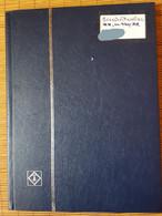 Grossbritannien, 1 Alben Postfrisch, MNH, Aus 1988/1995**, Ca. 480,-- M€ !! - Collezioni
