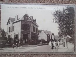 Le Val Andre . Boulevard Du Darouet - Pléneuf-Val-André