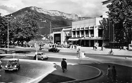 Annecy Le Casino Et Le Mont Veyrier - Annecy