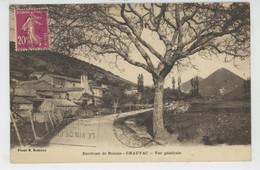 ROSANS (environs) - CHAUVAC - Vue Générale - Other Municipalities