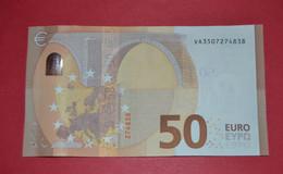50 EURO V004 F3 SPAIN - V004F3 - VA3507274838 UNC NEUF - 50 Euro